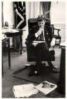 john f kennedy politiek