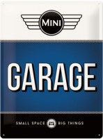 Mini Garage XL