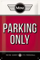 Mini Parking Only M