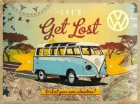 VW GET LOST GOED