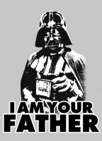 star wars I am your father