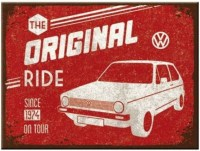 magneet vw the original golf